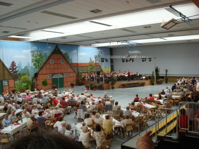 Veranstaltungen - Tarsdorf